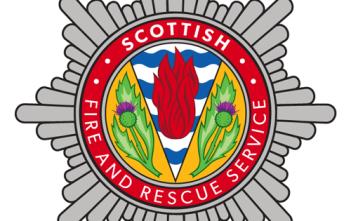 Scottish fire service