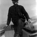 Ferryman, Duggie MacFarlane, The Swallow