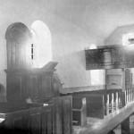Lismore Church 1882