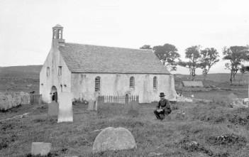 lismore church