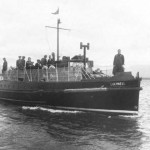 The Lochnell Ferry 1955