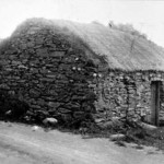 Lismore Cottage, Location on Lismore unknown.