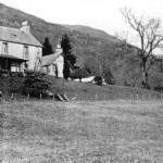 Fasnacloich House Fasnacloich House. Taken before 1895. Source- David Stewart, Fasnacloich