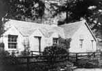 Invercreran Schoolhouse