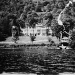 Fasnacloich House