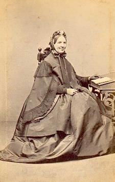 Agnes Fairrie