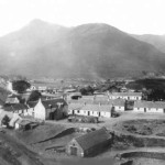 Early view of Ballachulish.