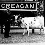 Creagan Station Jimmy MacMillan Ardnaclach