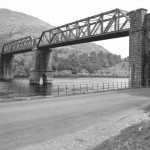 Creagan Railway Bridge 1903