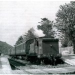 Kentallen Railway Station 1959