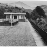Creagan Railway Station