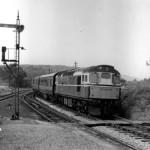 Appin Halt 1963