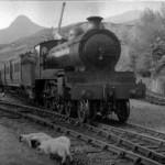 Ballachulish Railway line