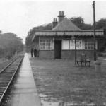 Creagan Station