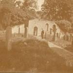 Annat Church