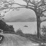 Loch Creran Road