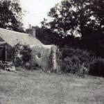 Inver Cottage Inver Cottage. Source - Hamish MacEwan