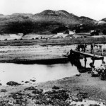 Bridge before the Jubilee  1900c