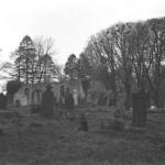 Annat Church 1912