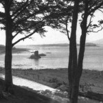 View of Castle Stalker
