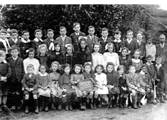 History of Strath of Appin School