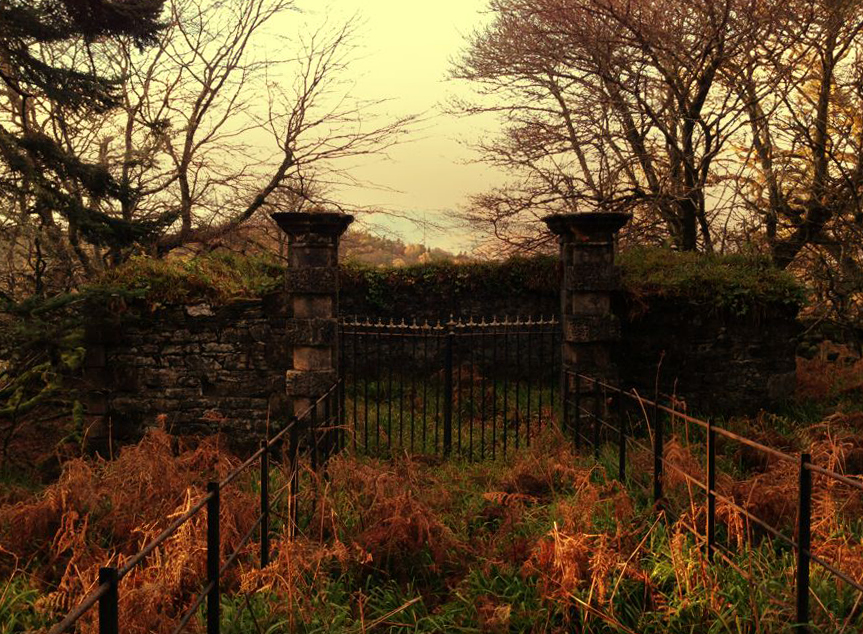 macfie graveyard