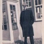 AchosriganSandy (Furry) MacDonald (Station Cottages). Source - Ross Lawrie