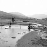 Bridge prior to the Jubilee 1900c- John