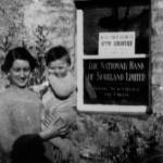 Bank House TynribbieGem Boa Tynribbie, holding Robin Colthart