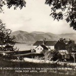 Port Appin School Source: Ian Wilson