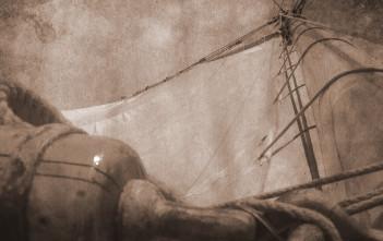 ship sails