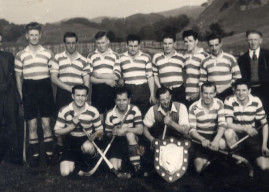 Appin Shinty Reports