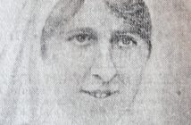 Sister Mary Struthers Drummond