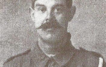 Private L Stewart