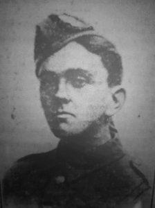 Alexander MacTaggart 1891 - 1917