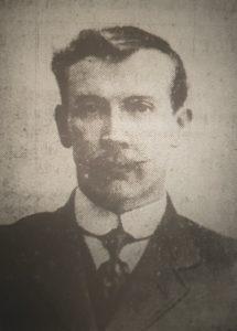Martin MacInnes 1899 - 1917